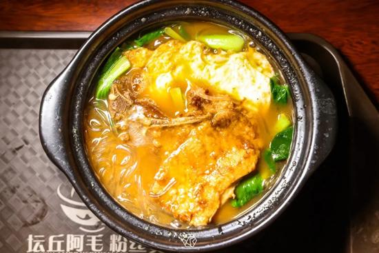 吴江盛泽:冬季美食